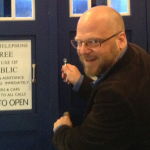 Steve Holyer, Agile Fluency Coach<br/>(and renegade Timelord)